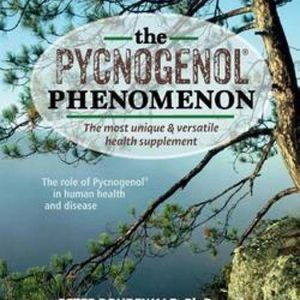 The Pycnogenol Phenomenon – Boek