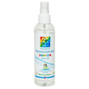 Himalaya-magnesium-olie-JUNIOR-Spray-200-ml Biotheek.com Bigbizz.nl