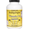 Vitamine D3, 10.000 IU (360 softgels) – Healthy Origins Biotheek.com Bigbizz.nl