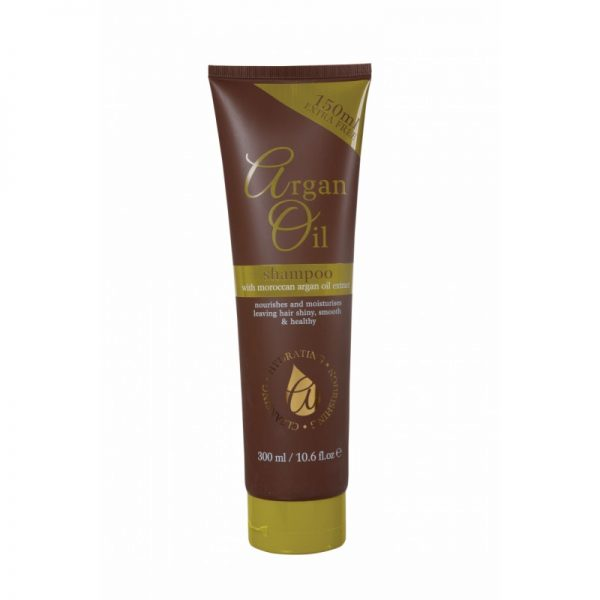 Argan Oil Shampoo 300 ml
